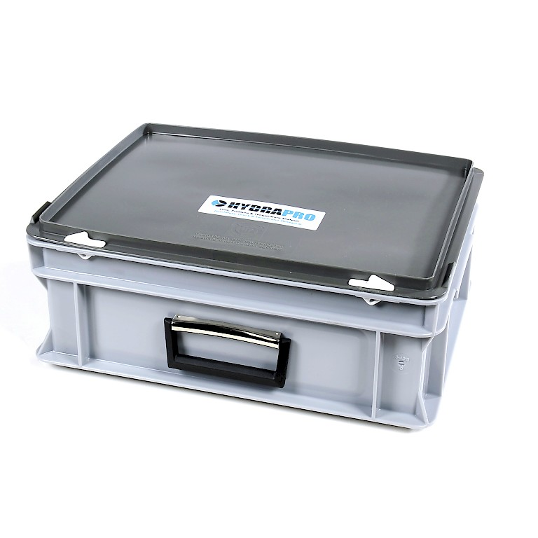 HydraPro Hydraulic Test Kit Case