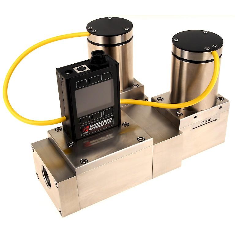 Alicat MCRDW Bidirectional Series Mass Flow Controller