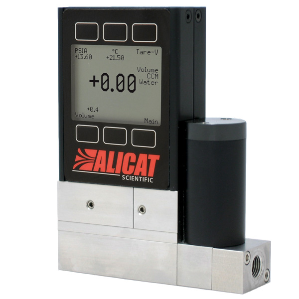 Alicat LC Series Liquid Flow Controller