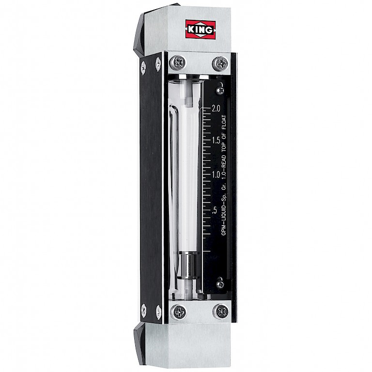 King Instruments 7450 Series Rotameter