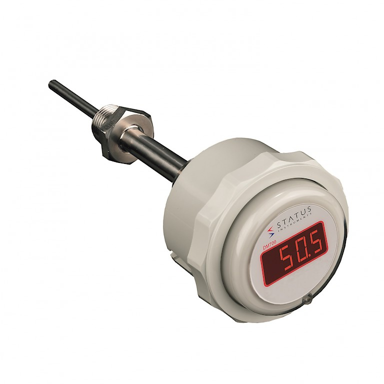 Status DM700 Series Loop Powered LED Indicator