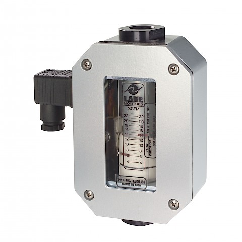 Lake Flow Switch Flow Alarm Flow Meter