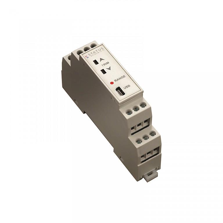 Status SEM1620 Signal Conditioner