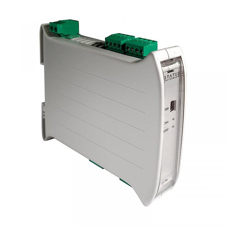 Status SEM1750 Signal Conditioner