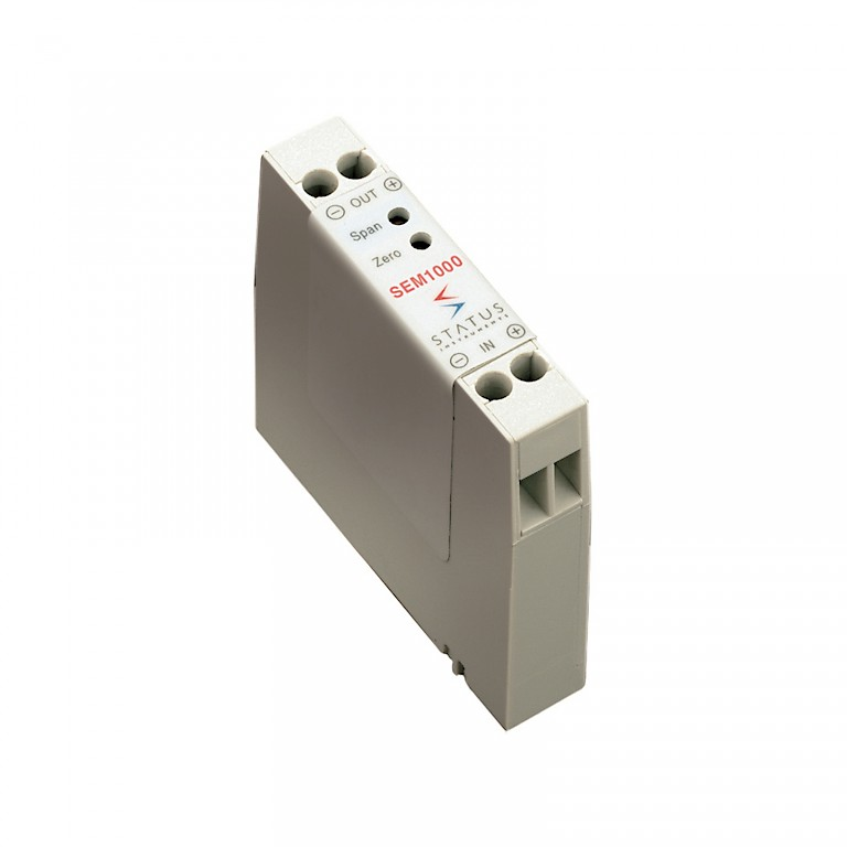 Status SEM1000 Loop Isolator