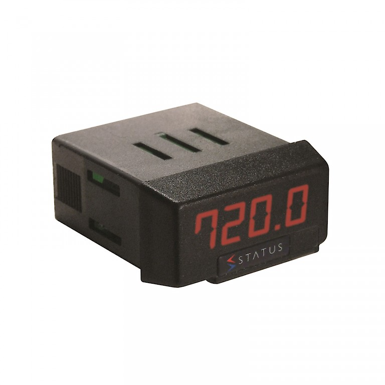 Status DM720 Loop Powered Panel Meter