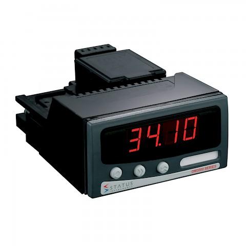 Status DM3410 Panel Meter