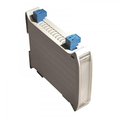 Status SEM1801 SEM1802 XR Atex Temperature Transmitter