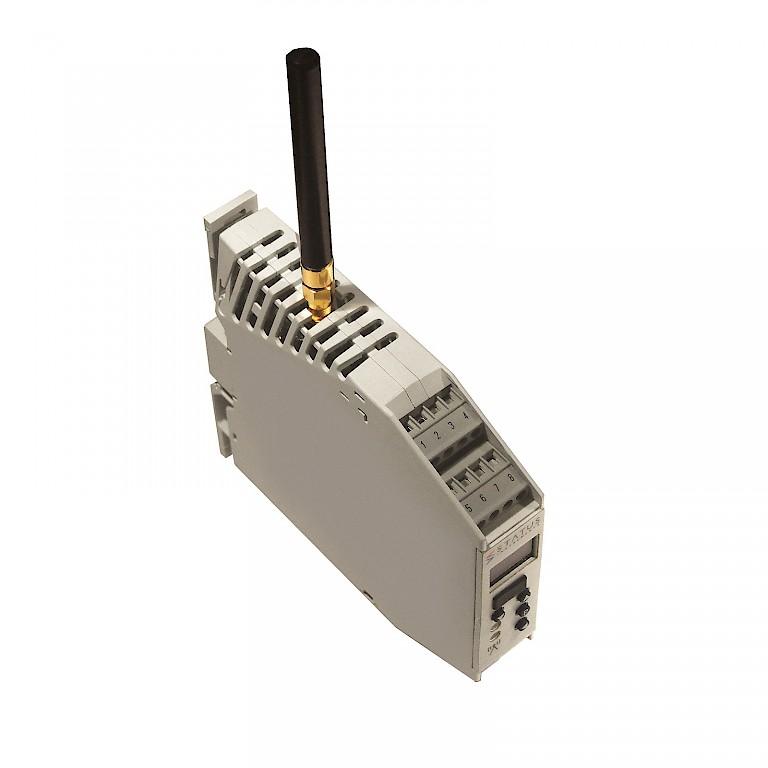 Status WRX900 Wireless Temperature Receiver