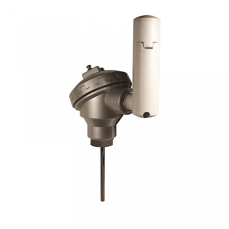 Status WTX700 Wireless Temperature Transmitter