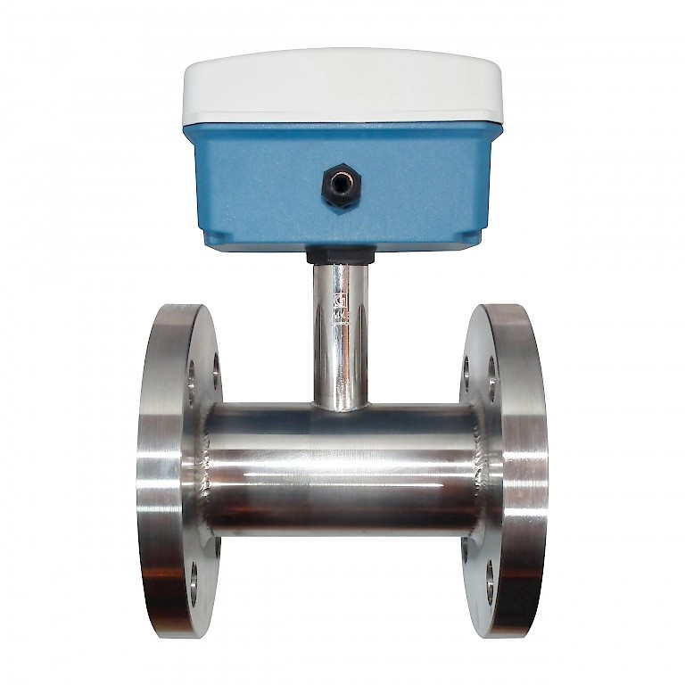 LX Flow Turbine with flanged connection available with ANSI or DIN