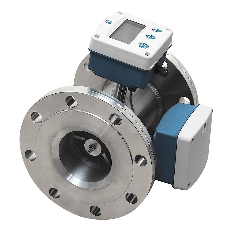 LXB Flow Turbine for bi-directional flow applications