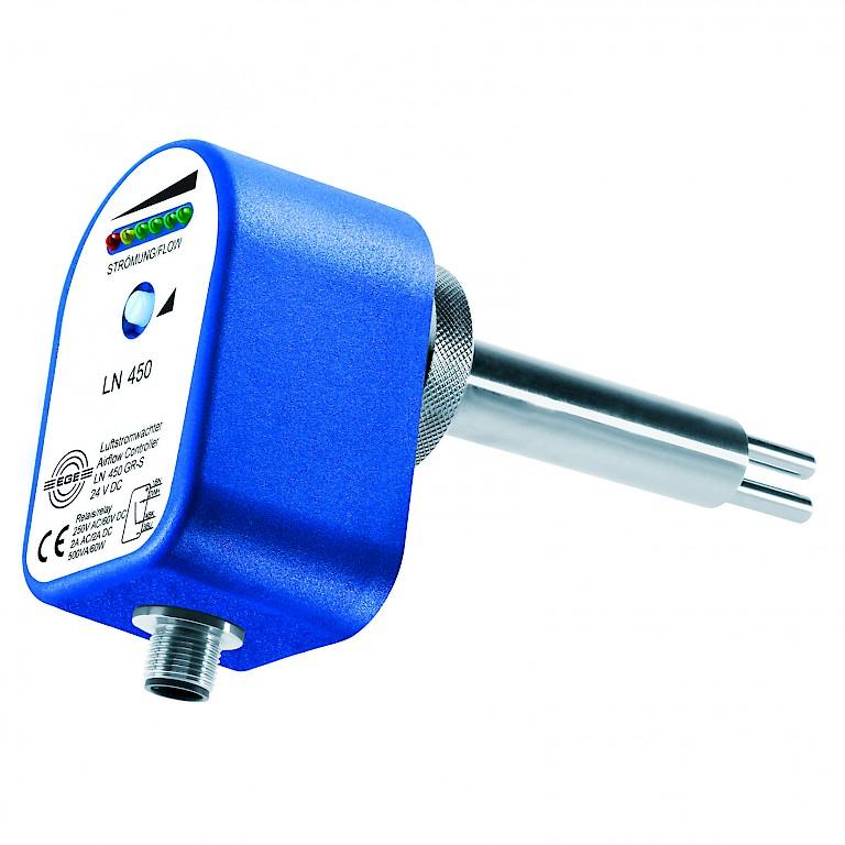 EGE Air Flow Sensor LNZ Air Flow Controller