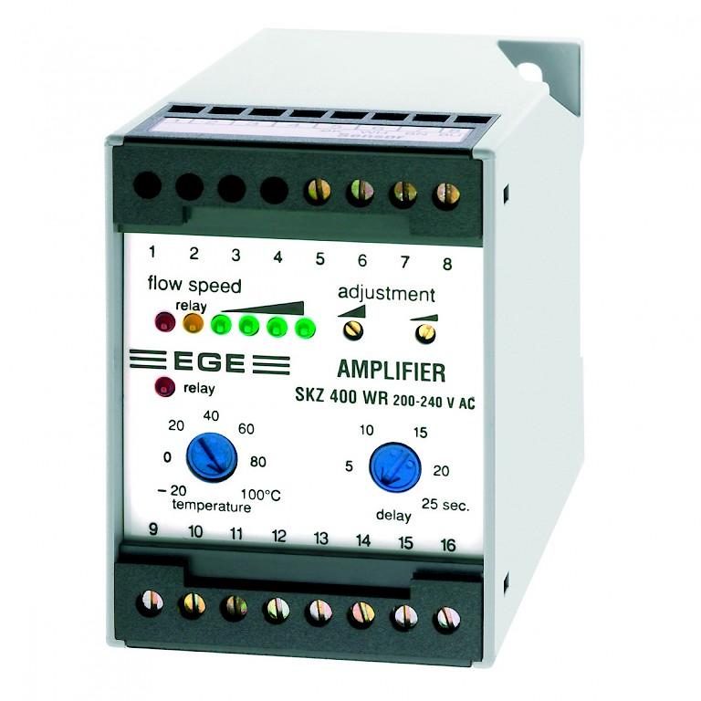 EGE Amplifier SKZ Series