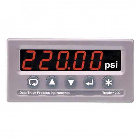 Data Track T212 Universal Input Panel Meter