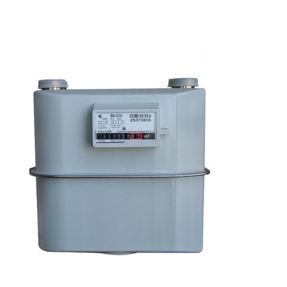 Elster BK-G10 Diaphragm Gas Meter