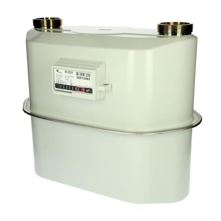 Elster BK-G25 Diaphragm Gas Meter