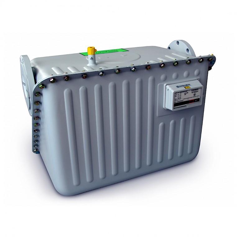 Elster BK-G40 Diaphragm Gas Meter