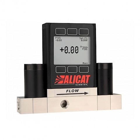 Alicat PCD Series Dual Valve Pressure Controller