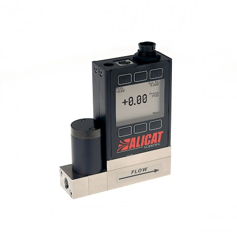 Alicat PC Series Single Valve Pressure Controller