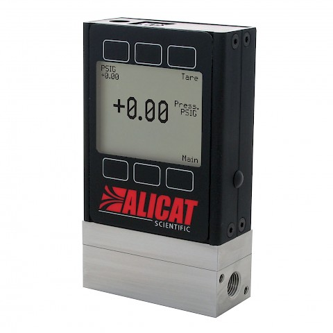 Alicat P Series Pressure Transducer