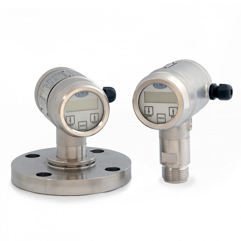 PCT Z Series Pressure Transmitters