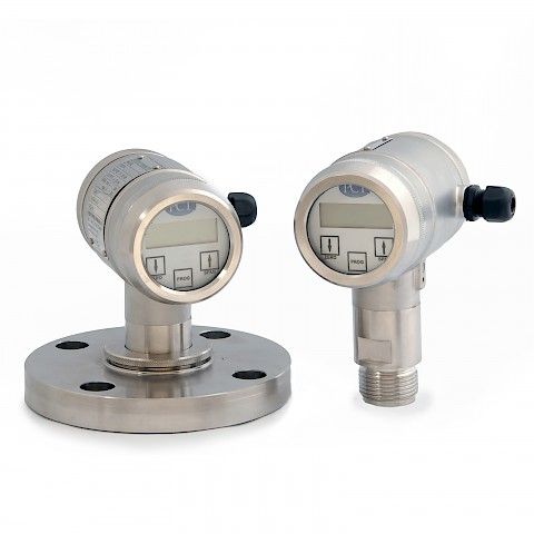 PCT Z Series Pressure Transmitters