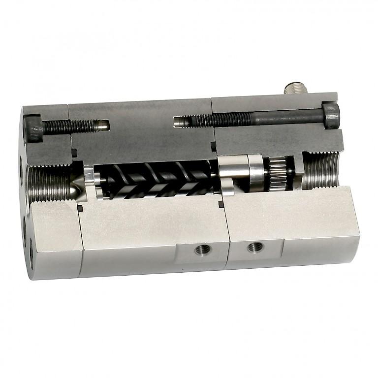 AW SRZ Series Cut Away Positive Displacement Gear Flow Meter Data Sheet.jpg