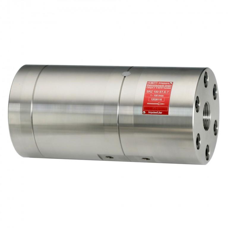 AW SRZ Series Positive Displacement Gear Flow Meter Data Sheet.jpg