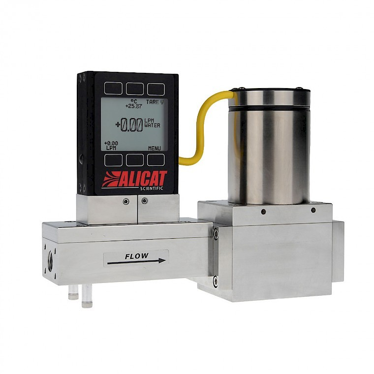 Alicat LCR Series of liquid controller