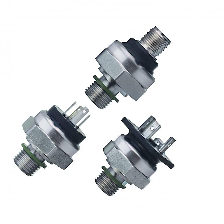 Barksdale BPT1000 Pressure Transducer