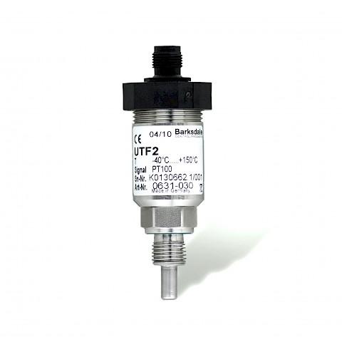 Barksdale Series UTF 2 Temperature Transducer