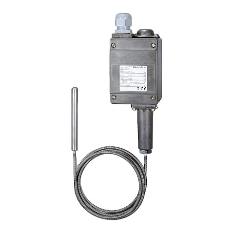 Barksdale Series MT1H T2H Temperature Switch