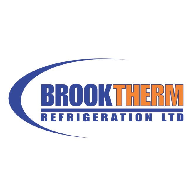 Brooktherm Logo