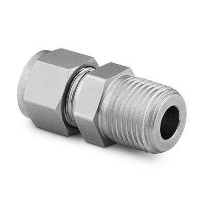 Alicat Swagelok compression fitting accessory