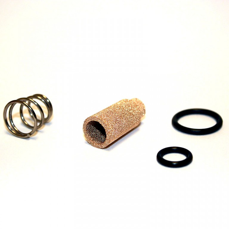 Alicat In-line filter element kit
