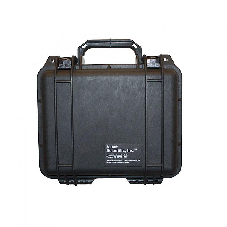 Alicat industrial carriage case