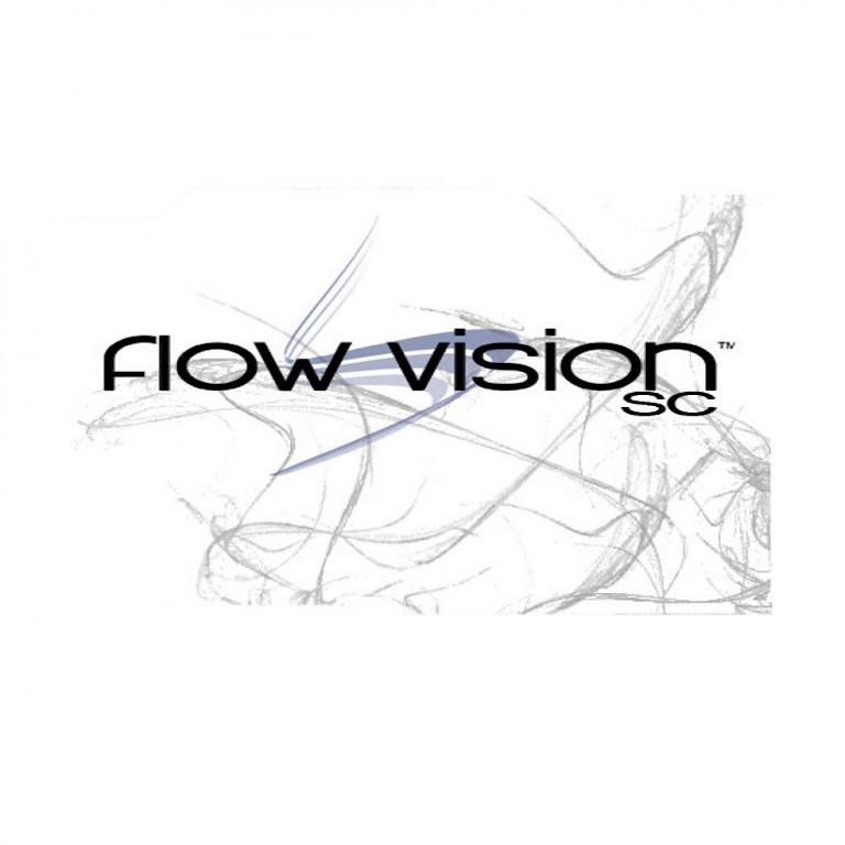 Alicat FlowVision SC software