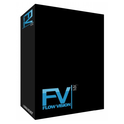 Alicat FlowVision MX software