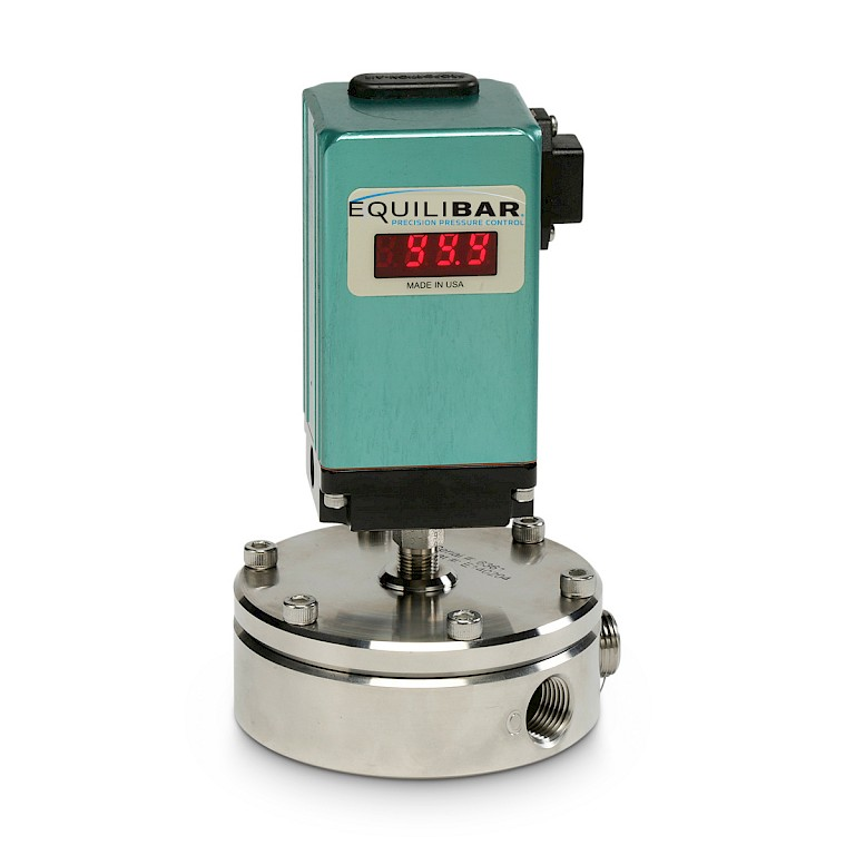 Electronic Pressure Control GS Series