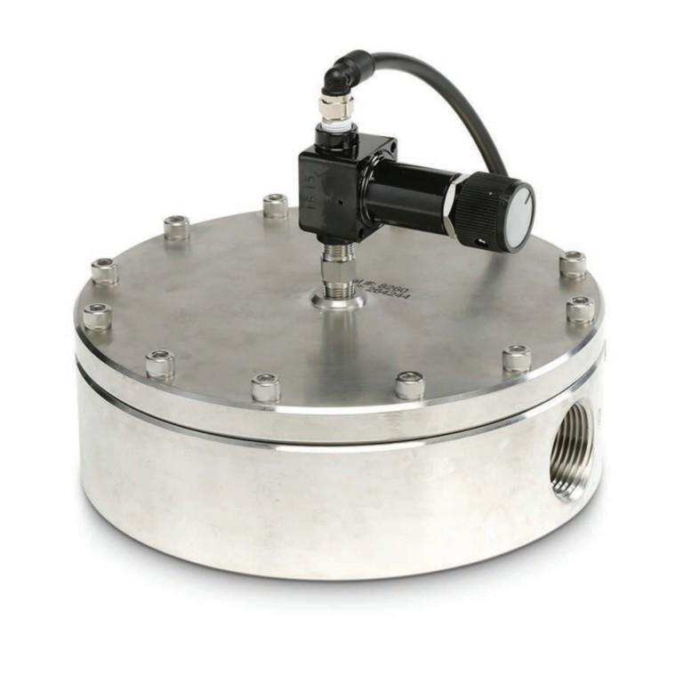 Vacuum EVR Series