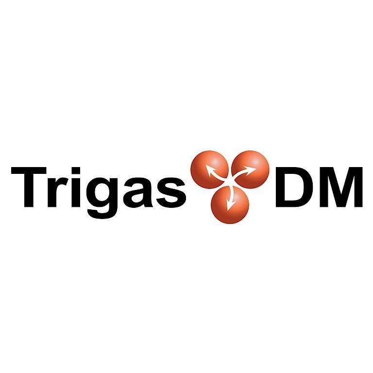 Trigas DM Logo