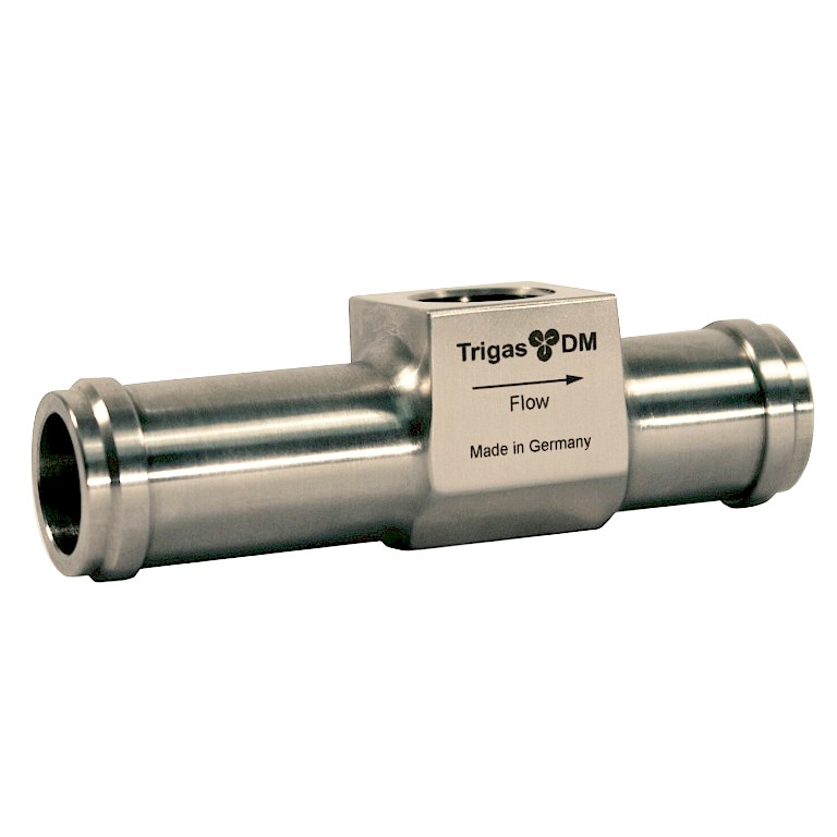 DM Series Turbine Flowmeter
