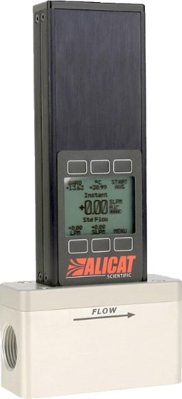 AFS–Portable Gas Flow Calibrators