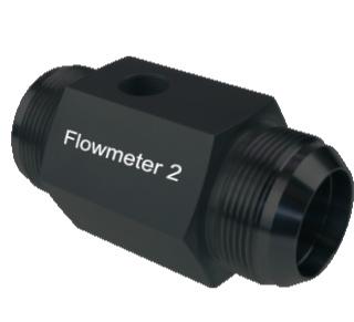 Flowmeter 2