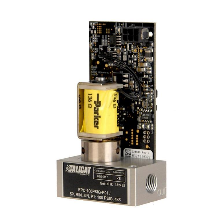 Alicat EPC OEM Electronic Pressure Controller