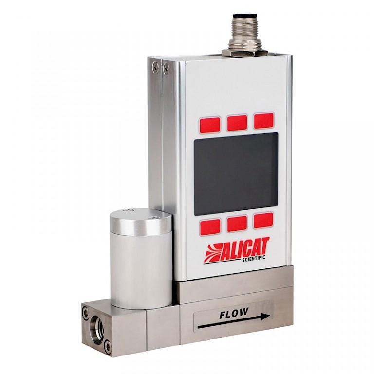 Alicat BIO - Gas Mass Flow Controller for Bioprocessing