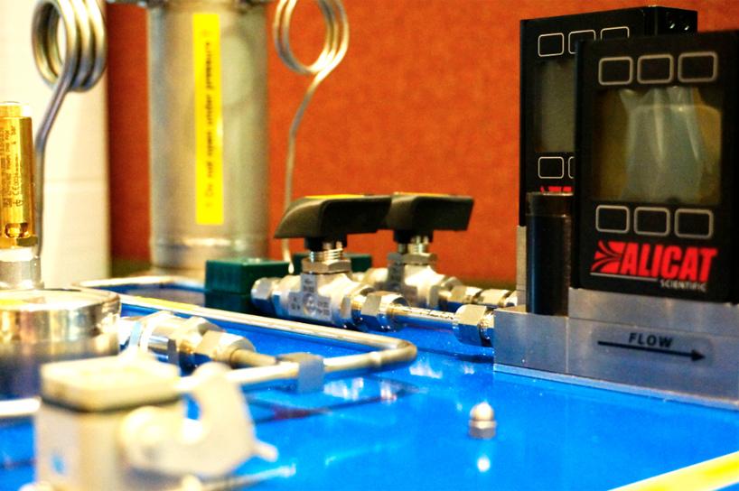 Evaporator Systems 1