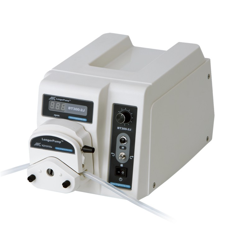 Longer BT300-2J BT600-2J Basic Peristaltic Pump