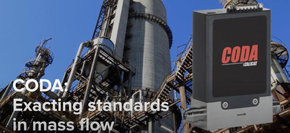 Coda: Exacting standards in mass flow